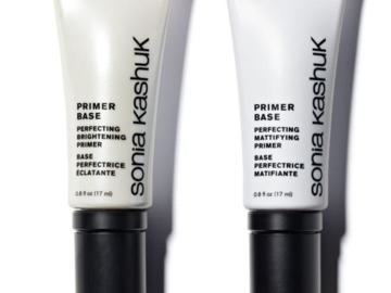 Buy Now: 592 units of Sonia Kashuk Cosmetics