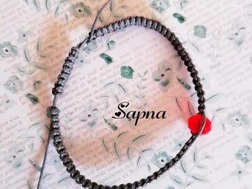 Sale retail: Bracelet 'Sapna'  2 à 4 ans