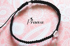 Vente au détail: Bracelet  'Praeva'