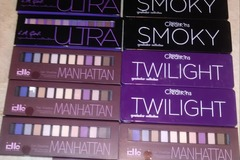 Buy Now: 113 pieces of brand name makeup