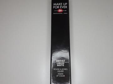 Venta: Makeup forever Artist Liquid Matte