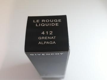Venta: Givenchy Le rouge Liquide