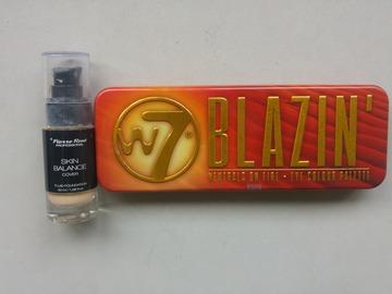 Venta: Skin Balace Pierre Rene + Blazin' W7