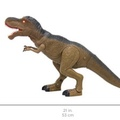 Buy Now: Lot of 18 REMOTE CONTROL T-REX JURASSIC WORLD DINOSAURS. L