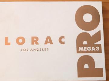 Venta: Lorac Mega Pro 3