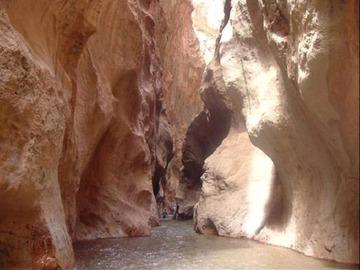 Réserver (avec paiement en ligne): Traversée du Haut Atlas Central - Maroc
