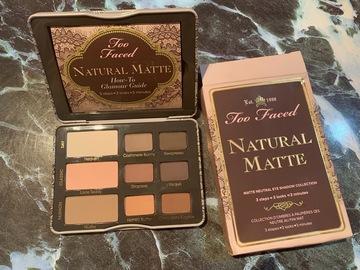 Venta: Too faced natural matte