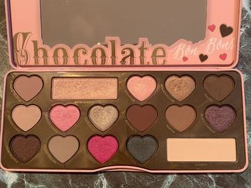 Venta: Too faced chocolate bon bons