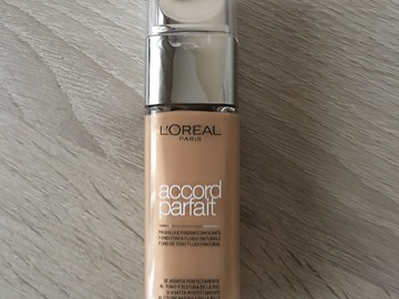 Venta: Loreal Accord Perfect. Tono 3D