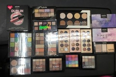 Buy Now: NYX Cosmetics Lot of  90 pieces BRAND NEW—READY TO SELL
