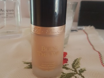 Venta: Born this Way Too Faced - Light Beige