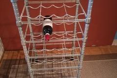 Selling: Wine rack