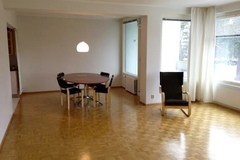 Renting out: An own room in a bigger apt close to Aalto and Keilaniemi.