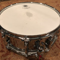 VIP Members' Sales Only: 5.5x14 Sakae aluminum snare drum