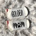 Selling: Golden Retriever Socks-Dog Gifts