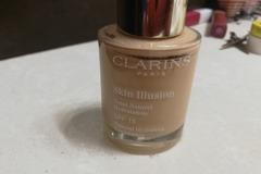 Venta: Base clarins Skin Illusion