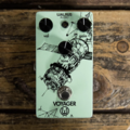 Renting out: Overdrive Guitar Pedal - Voyager by Walrus Audio