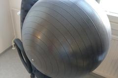 Myydään: Exercise ball