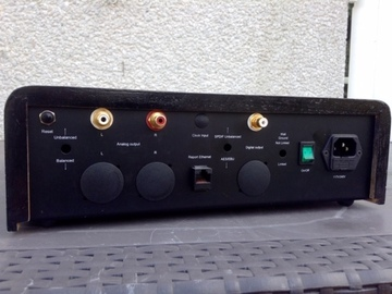 Vente: Lecteur réseau / convertisseur / AirPlay /Zardoz
