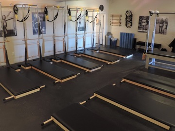 List a Space: Fully Equipped Pilates Studio Available to Rent