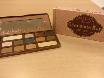 Venta: Chocolate Bar Semi Sweet de Too Faced