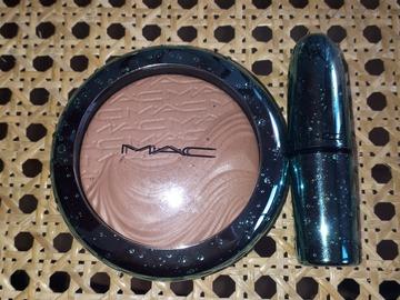 Venta: Mac coleccion aluring aquatic