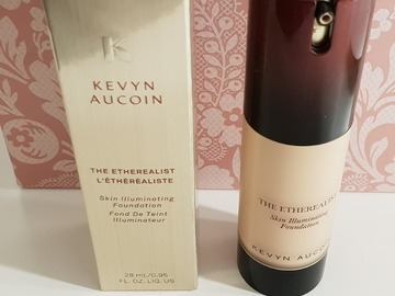Venta: Kevyn Aucoin the Etherealis Light EF03