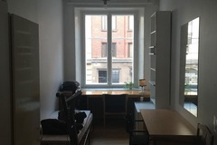 Annetaan vuokralle: Room for rent in the Centre, short-term