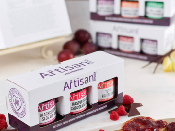 Buy Products: Jam-bourrée Gift Box