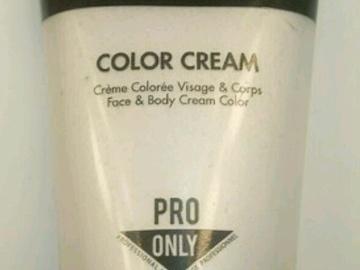 Venta: Make Up For Ever Color Cream NUEVO (tono perlado)