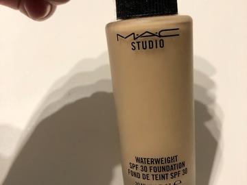 Venta: Base maquillaje Mac