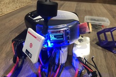 Selling: Martian 2.0 complete FPV rig