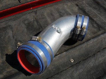 Selling with online payment: 88-93 Mustang C&L Inlet Pipe