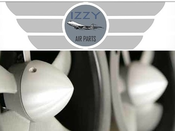Suppliers: Izzy Parts and Repairs