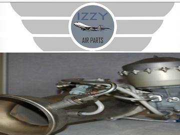 Suppliers: Izzy Repair Capabilities