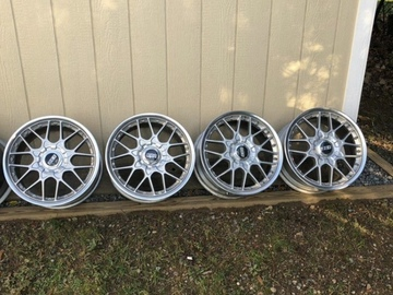 Selling: Bbs rsii (rs2)