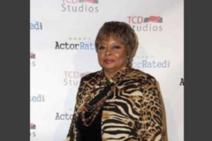 Coaching Session: Talk with Star Hollywood Actress Reatha Grey