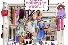 Coaching Session: Creation of your outfit for a special event