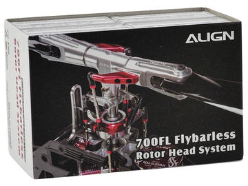 Selling: 700FL Flybarless Rotor Head System Use for Suitable for T-REX 700