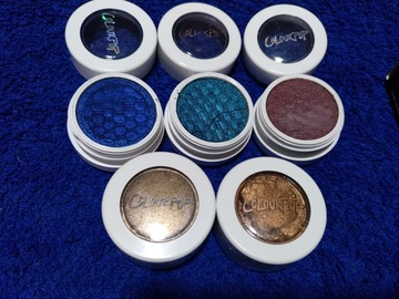 Venta: Pack Sombras individuales Colourpop