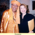 Coaching Session: Yogi Ramesh the spiritual master & Guru and Healer travels to you
