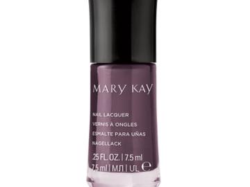 Venta: Laca uñas violet silk