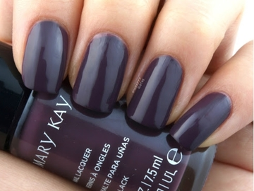 Venta: Laca uñas Mulberry Muse
