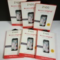 Buy Now: 100 ZAGG Screen Protector for iPhone SE / iPhone 5S / iPhone 5