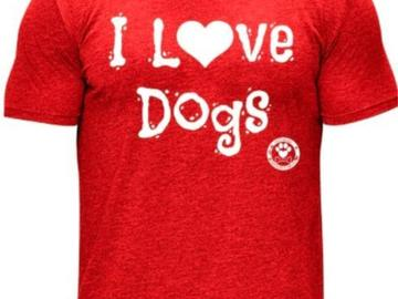 Selling: I Love Dogs