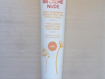 Venta: Erborian BB Creme Nude