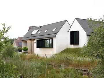 .: Vandecasteele en Vanhooren architectenbureau - Oostende