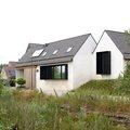 Professional: Vandecasteele en Vanhooren architectenbureau