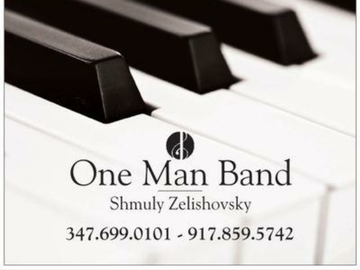 Accept Deposits Online: Shmuly Zelishovsky