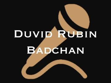 Accept Deposits Online: Duvid Rubin